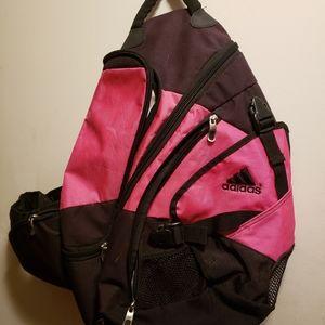 Adidas 1 Strap Sling Backpack